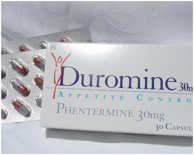 Duromine Pill 30mg (30 Capsules)